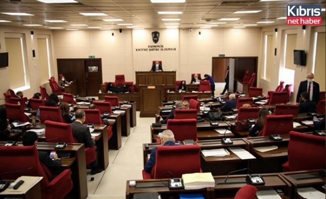 Meclis Genel Kurulu'nda komitedeki bazı tasarılarla ilgili tezkereler onaylandı