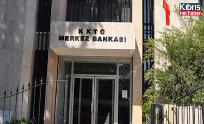 Merkez Bankası TL mevduatların faiz oranlarını yükseltti