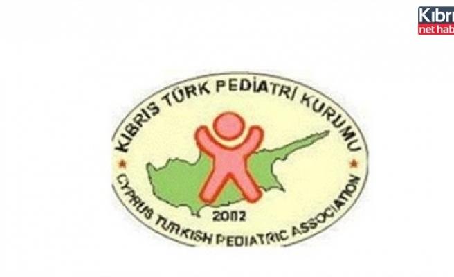 Pediatrik kurumu, dünya aşı haftası hakkında açıklama yaptı