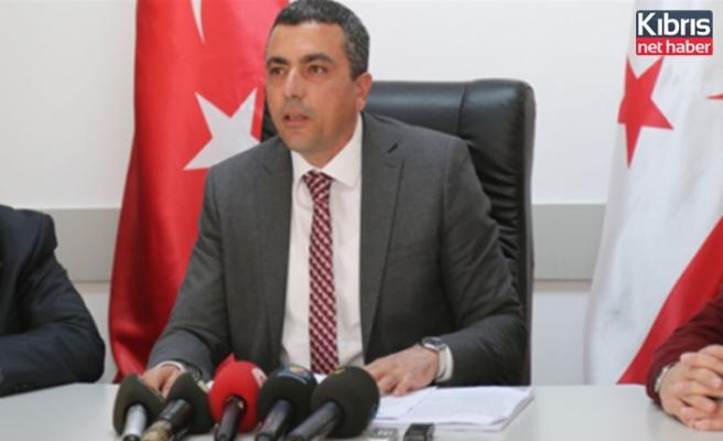 Serdaroğlu: 1 Mayıs, sadece çalışan, üreten emekçilerin değil, iş arayan, zor durumda olan emekçilerin de bayramı