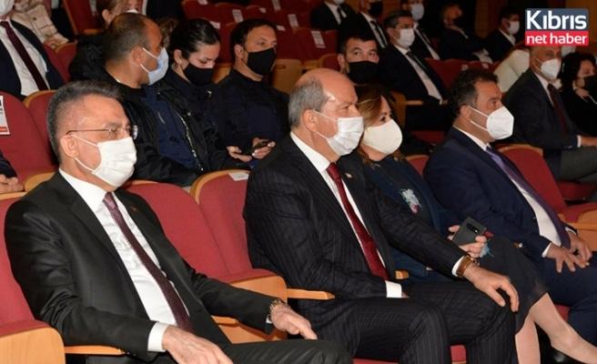 Tatar: Kıbrıs Türkü egemenliğini, bağımsızlığını ve KKTC'yi yaşatacak