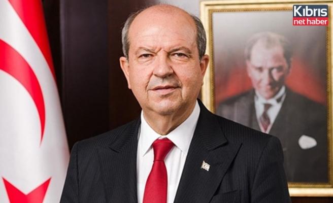 Tatar: Türkiye büyük bir ülkedir, bu ülkenin garantörüdür, anavatanıdır
