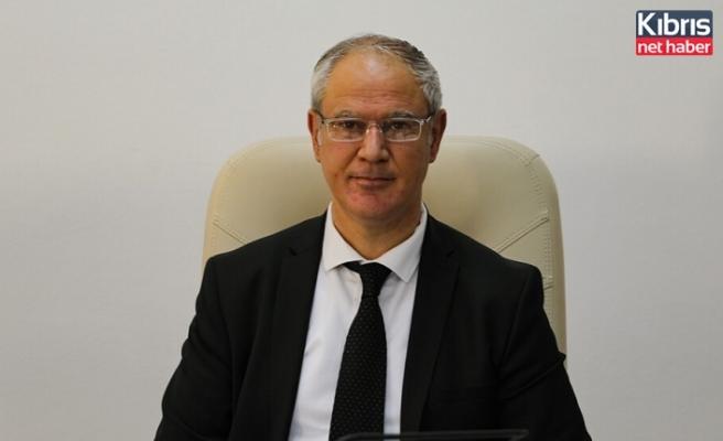 UBP Genel Sekreteri Hasipoğlu oldu