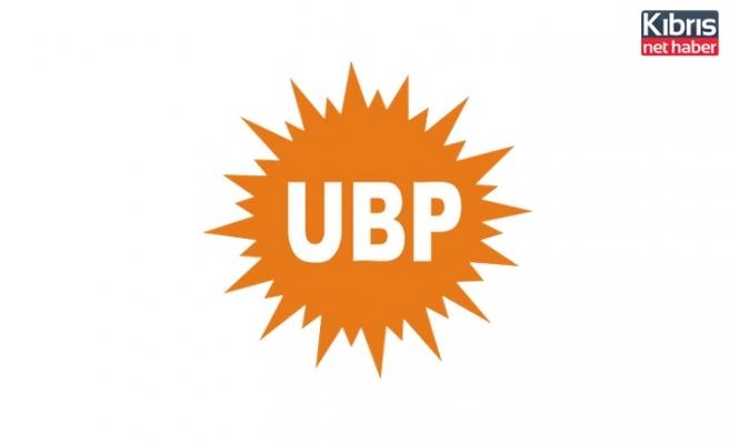 UBP, genel sekreterini belirlemek üzere yarın seçime gidiyor