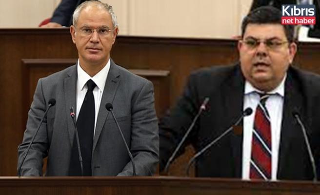 UBP Genel Sekreterliği için Hasipoğlu ile Berova yarışıyor