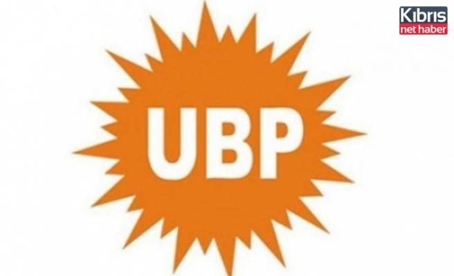 UBP MYK Yarin Toplaniyor