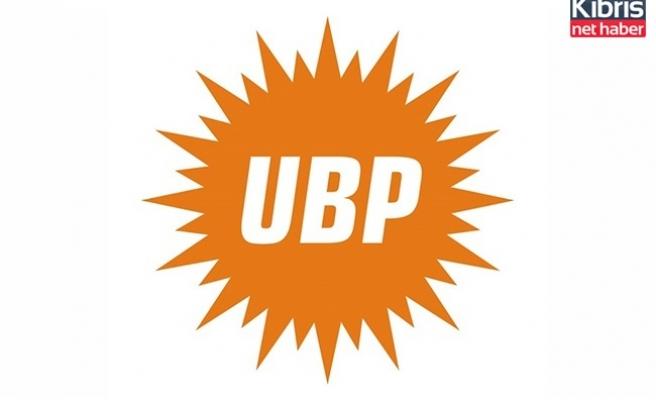 """UBP PM, """"genel sekreterlik"""" seçimi gündemiyle toplanıyor"""