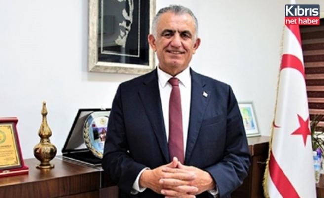 Çavuşoğlu, Ankara'ya gidiyor; Oktay ve Pakdemirli ile görüşecek