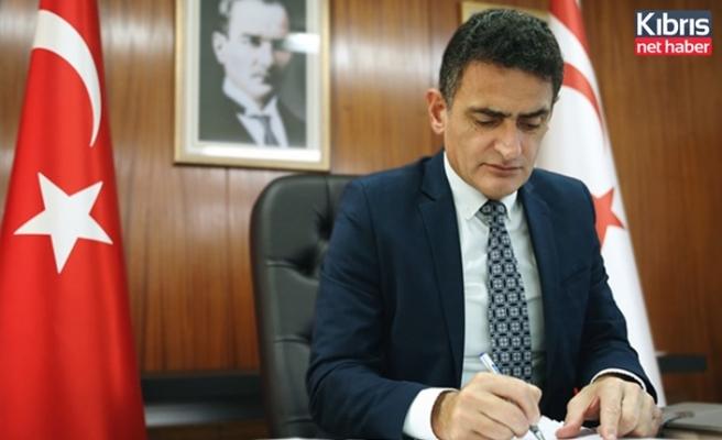 Maliye Bakanı Oğuz Mart ayı burslarının bugün ödendiğini açıkladı
