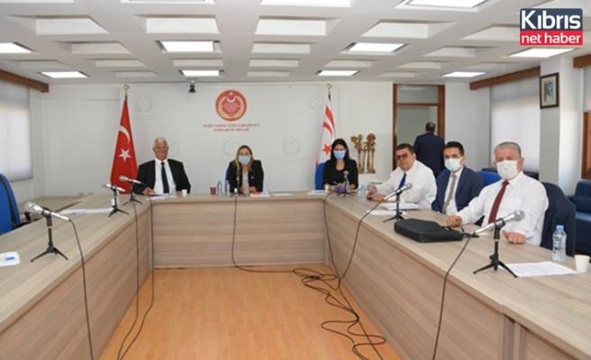 Orman yangınlarını araştıran meclis komitesi çalışmasını tamamladı