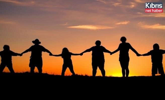 Sağlıklı toplumlar sağlıklı yetişen çocuklarla gelişir