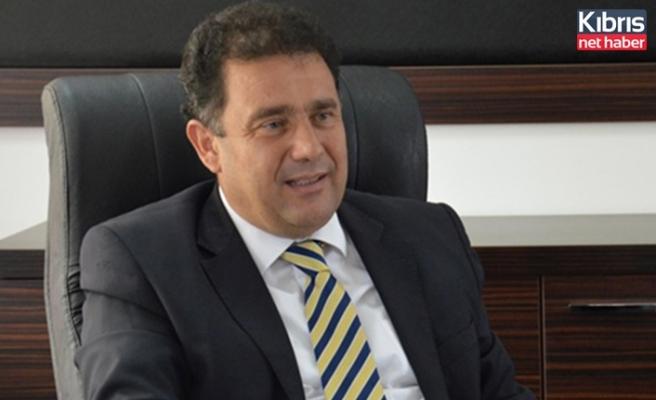 Saner: Turizm taşımacılarına covid-19 desteği yapılacak