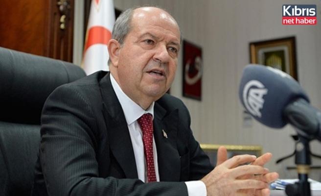 Tatar, Rum kesimindeki seçim sonuçlarıyla ilgili AA'ya değerlendirmelerde bulundu