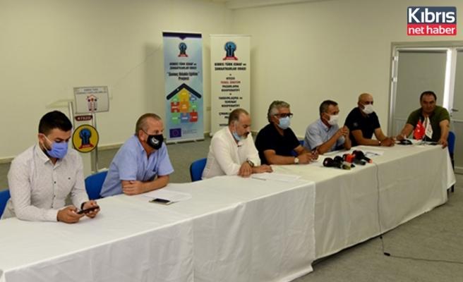 5 örgüt Perşembe günü Başbakanlık önünde eylem yapacak