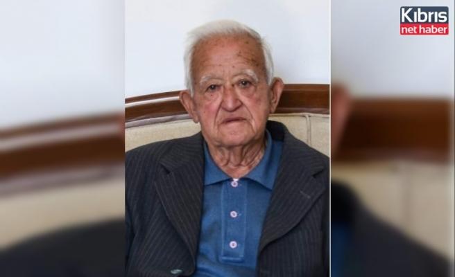 Ali Faik Orundalızade hayatını kaybetti