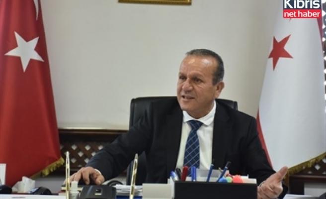 Bakan Ataoğlu, ülkede yeni açılımların gerekli olduğunu söyledi