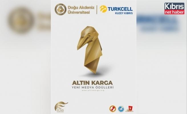 DAÜ Altın Karga Medya ödülleri için 45 binin üzerinde oy kullanıldığı açıklandı