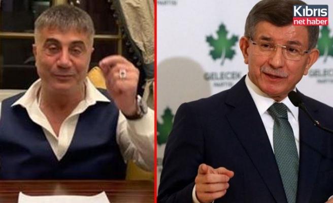 Davutoğlu: Sedat Peker'in iddialarıyla MİT TIR'larının alakası yoktur