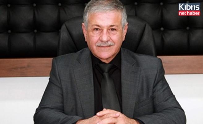 """Gürcafer: """"Türkiye kaynaklı ihalelerin ödemeleri yapılmadı"""""""