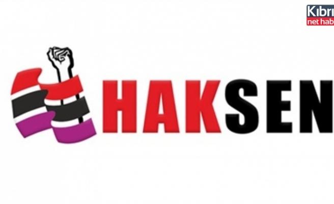 HAKSEN'den emeklilik (Değişiklik) yasasından dolayı hükümete eleştiri