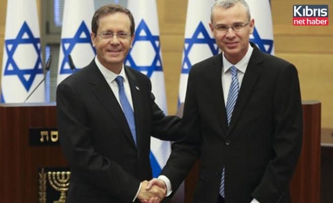 Isaac Herzog, İsrail'in 11. Cumhurbaşkanı seçildi