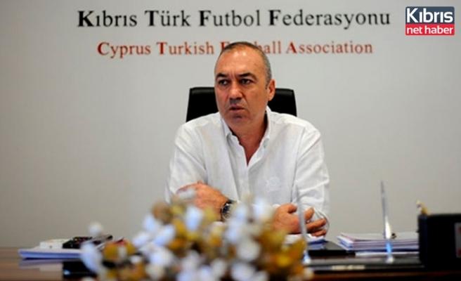 KTFF başkanı yeniden Sertoğlu