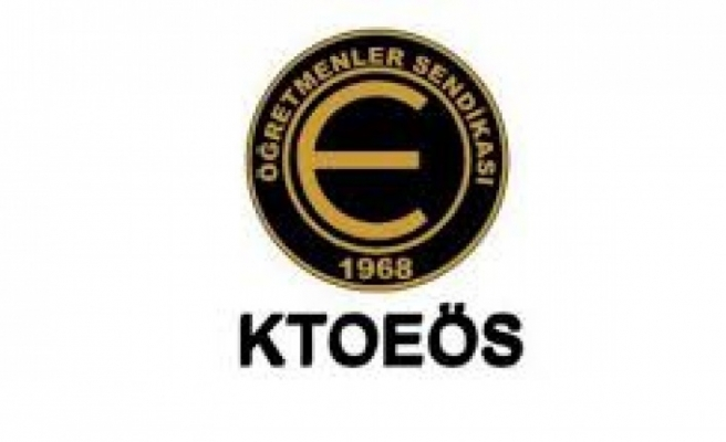 KTOEÖS, Çanakkale kampları konusunda hükümeti eleştirdi