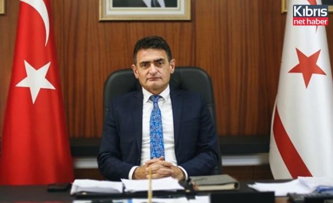 Maliye Bakanı Oğuz, ocak ayına ait ek mesailer ödendiğini duyurdu