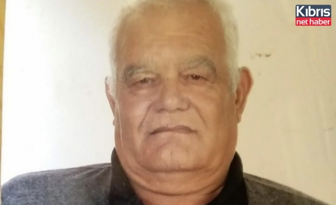 Mustafa Küçük'ü Kaybettik