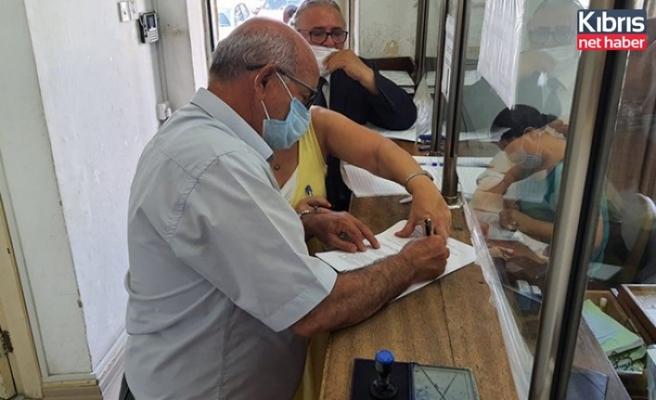 TDP, Seçimle İlgili Ad Hoc Komite Kurma Kararını Mahkemeye Taşıdı