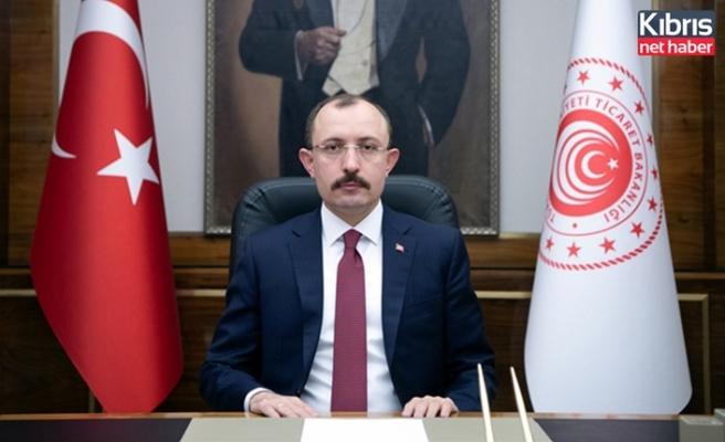Türkiye Cumhuriyeti Ticaret Bakanı Mehmet Muş DAÜ'yü ziyaret edecek