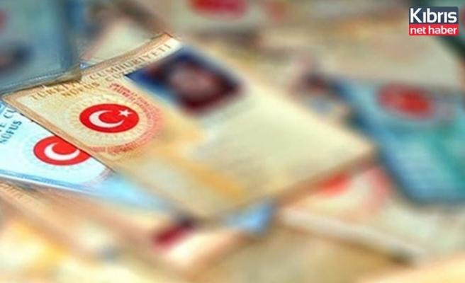 Türkiye'den KKTC'ye gelişlerde eski tip kimlik kartları 30 haziran'dan itibaren kullanılamayacak