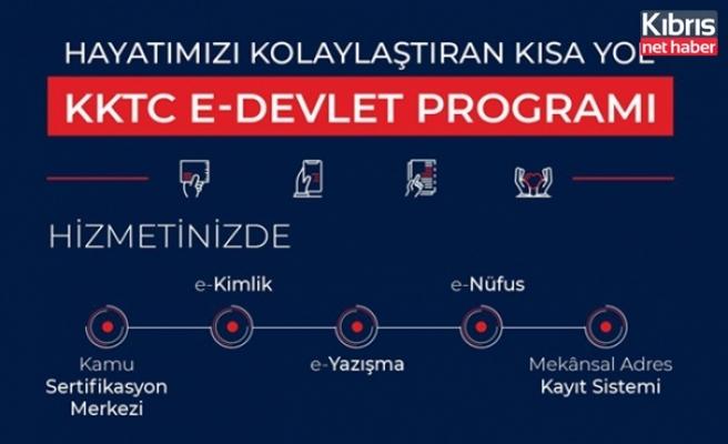 Türkiye'den, KKTC Kamu Kurumlarının Dijital Hizmete Geçmesine Destek