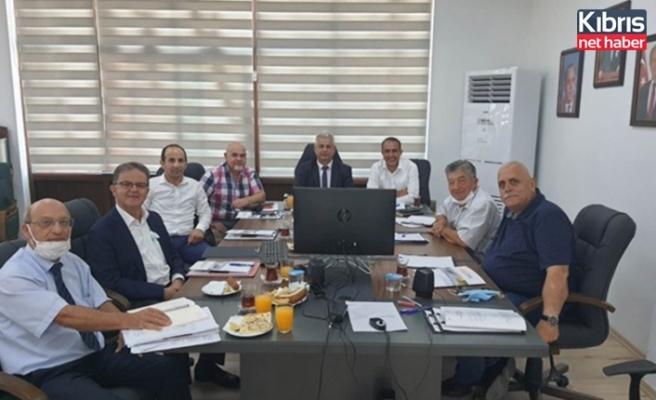 Tütün Endüstrisi LTD. ŞTİ 2020 olağan genel kurul toplantısı yapıldı