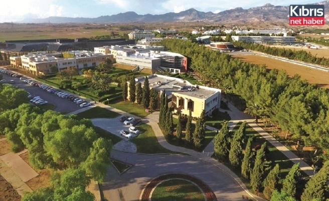 UKÜ'de bilgi teknolojilerinin Covid-19 sürecinde yerel yönetimlerce kullanımı irdelendi