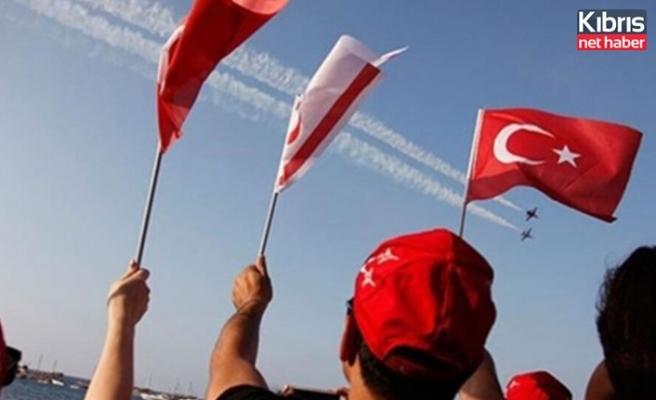 20 Temmuz Barış ve Özgürlük Bayramı tören ve etkinliklerle kutlanacak