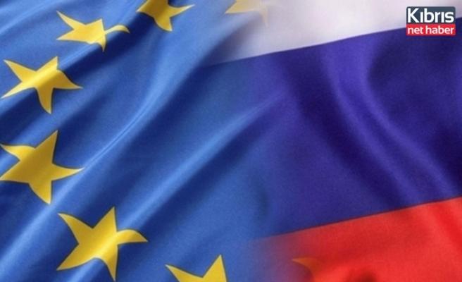 AB'nin yaptırımları uzatma kararına Rusya'dan tepki
