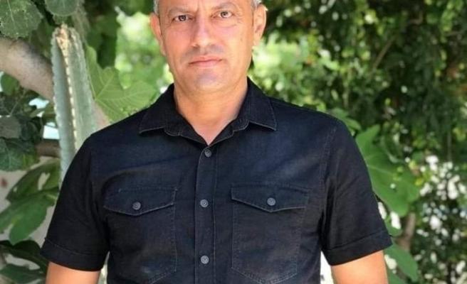 Ahmet Ogan pozitif olduğunu duyurdu