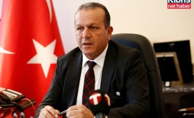 """Ataoğlu: """" Kapalı Maraş Yorumu Doğru Yorumlanmalı"""""""