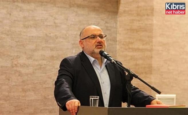 Bağımsız İlahiyatçılar İnisiyatifi Din İşleri Başkanlığı'na Atanan Ünsal'a Başarılar Diledi