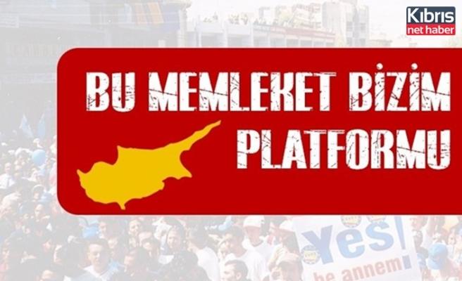 Bu Memleket Bizim Platformu'ndan, Bizden ve An'ın Türkiye'ye girişlerinin engellenmesiyle ilgili açıklama