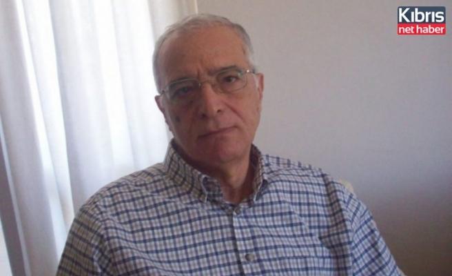 Cavit Ahmet An'ın da Türkiye'ye girişine izin verilmedi