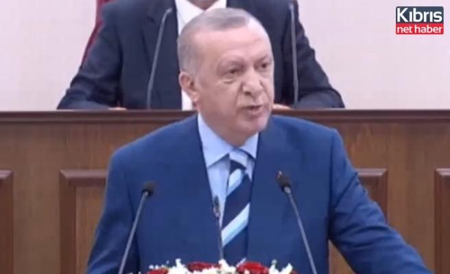 Erdoğan müjdesini açıkladı