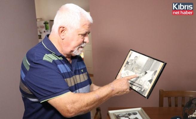 Gaziler, 1974'te düzenlenen Kıbrıs Barış Harekatı'nı ve o süreçte yaşadıklarını anlattı