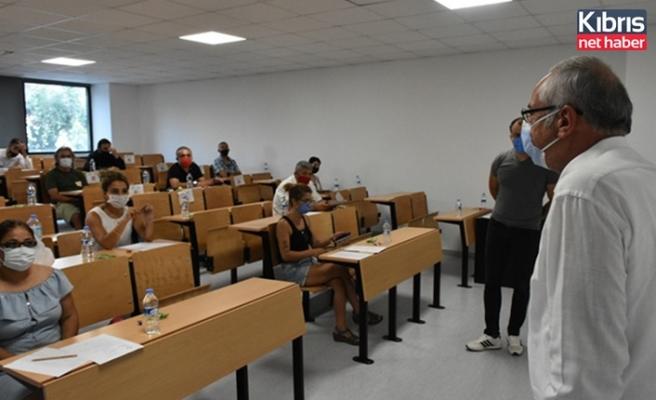 Girne Belediyesi ve Final Üniversitesi iş birliğinde ingilizce kursları başladı