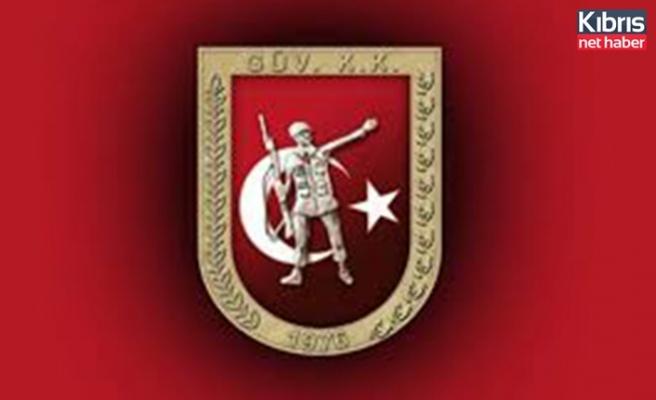 GKK Rum Tarafının KKTC Sahil Güvenlik Komutanlığı gemilerinin bir tekneye ateş açtığına yönelik iddialarıyla ilgili açıklama yaptı