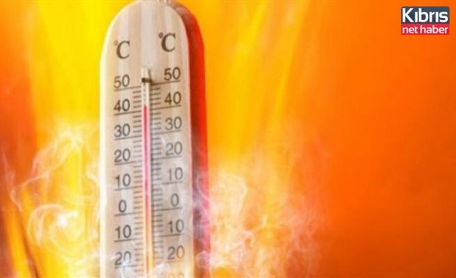 Hava Sıcaklığı Mevsim Normallerinin 3 İle 5 Derece Üzerinde… İç Kesimlerde 40-43 Dereceye Ulaşacak