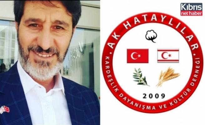 İpek, Türkiye'nin 15 Temmuz Demokrasi ve Milli Birlik Günü'ne ilişkin mesaj yayımladı
