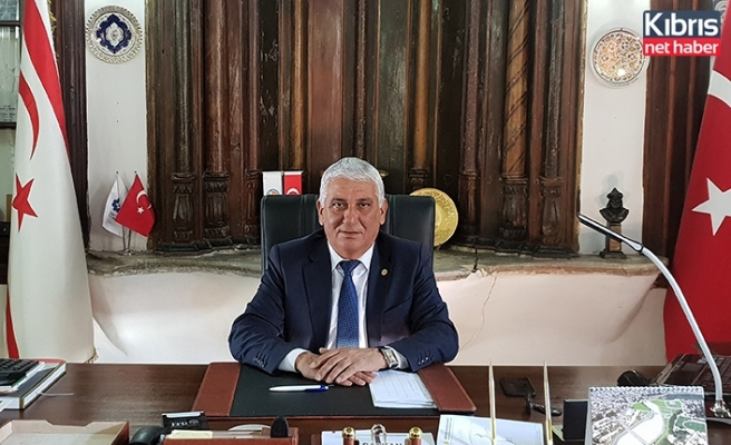 Kıbrıs Türk Belediyeler Birliği'nden Kurban Bayramı mesajı