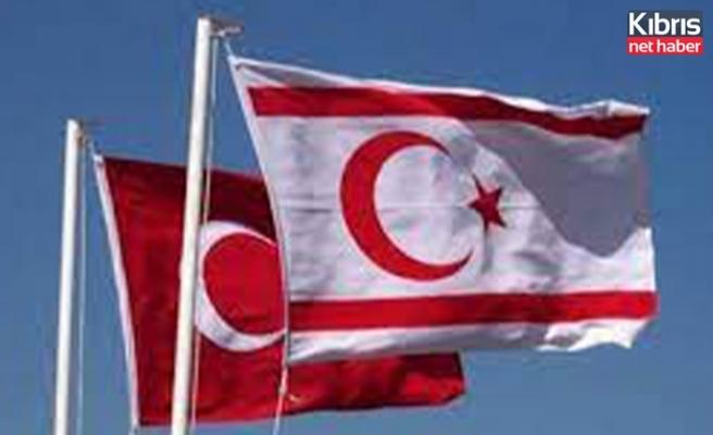 Kıbrıs Türk Kültür Derneği'nin barış ve özgürlük bayramı mesajı